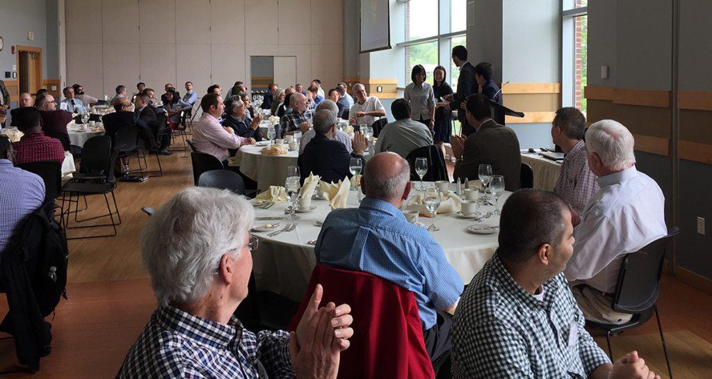 IAP 2017 Annual Meeting