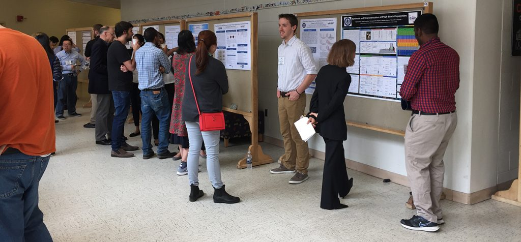 Polymer-MSE Poster Session