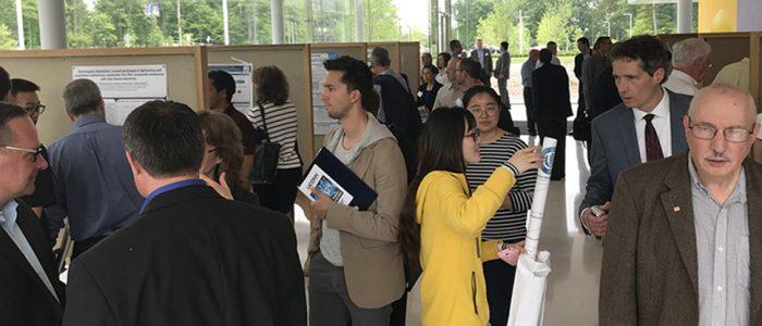 2018 Polymer Program/MSE Joint Poster Session