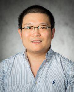Dr. Ying Li